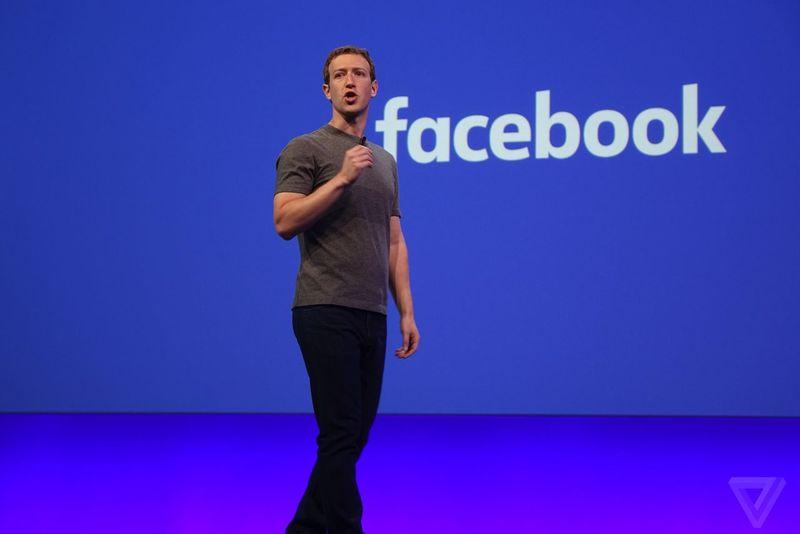 Соцмережа Facebook розширила набір інструментів для благодійних зборів коштів