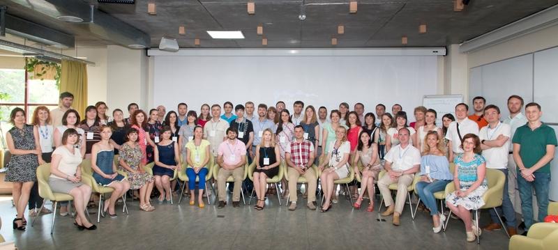 Відбувся перший Літній форум молодих учених України