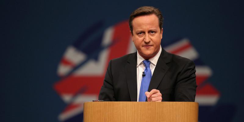 Великoбританія має залишатися в ЄС - Девід Кемерон