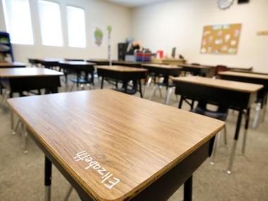 У Каліфорнії вчителів зобов'язали зробити щеплення проти коронавірусу