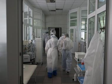 В Україні вже 2,129 млн випадків COVID-19, за добу - 4 538