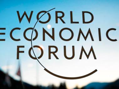 Всесвітній економічний форум стартував у віртуальному форматі