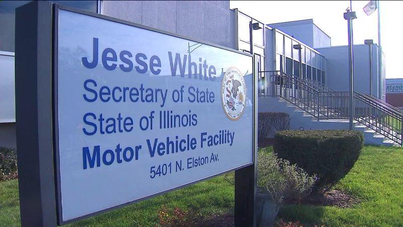 DMV в Іллінойсі планують відкрити з 1 червня