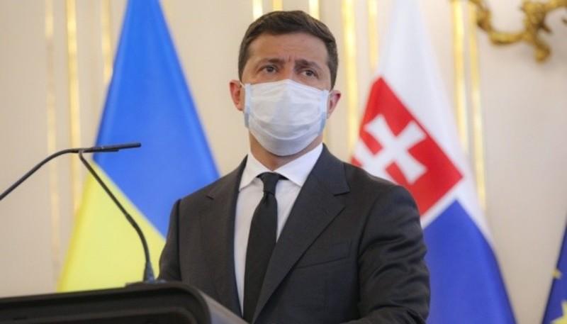 Три тисячі хворих на день: Зеленський заявив про другу хвилю COVID-19 в Україні