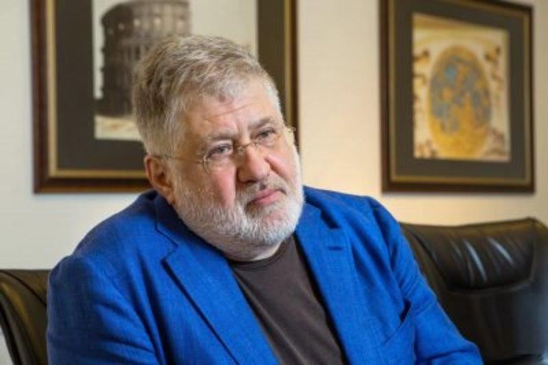 США запроваджують санкції проти олігарха Коломойського