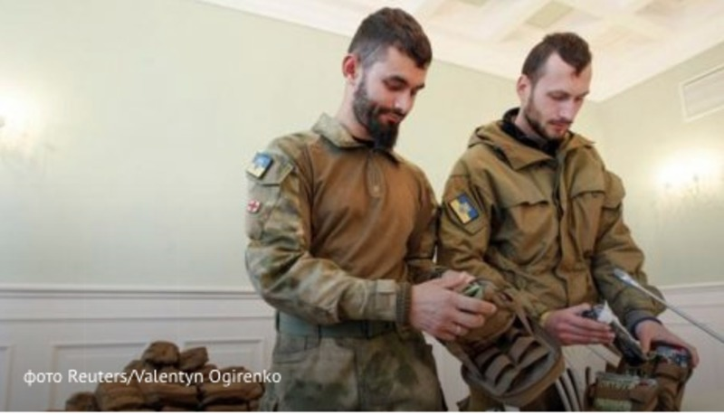 США так і не наважилися виділити летальну зброю для України, - Reuters