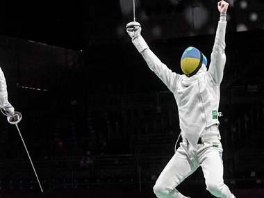 Україна здобула другу медаль на Олімпіаді в Токіо