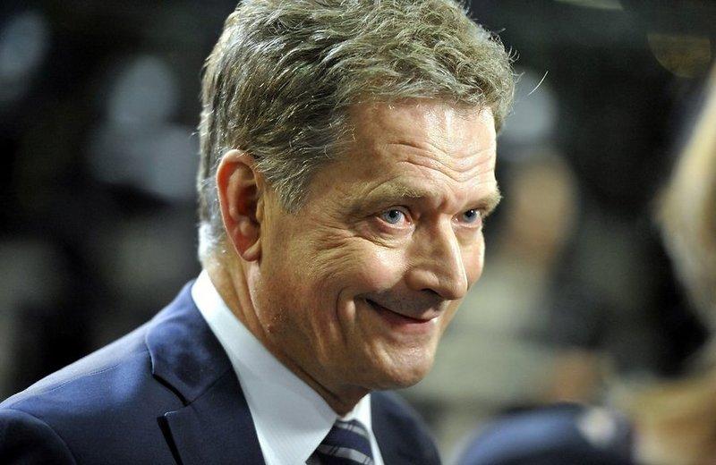 Президент Фінляндії заявив, щоб Україна на них не розраховувала