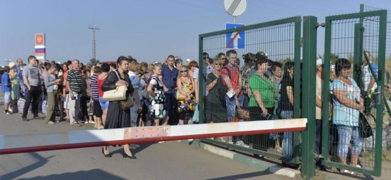 Міністри внутрішніх справ ЄС домовилися перерозподілити 40 тисяч біженців