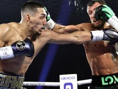 Американський тренер оцінив шанси Ломаченка в боях із провідними боксерами