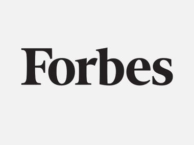 До рейтингу Forbes 30 Under 30 увійшли 9 українців