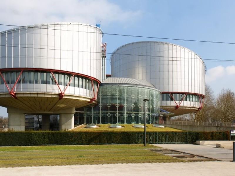 Росія вперше в історії звернулася в ЄСПЛ зі скаргою на Україну