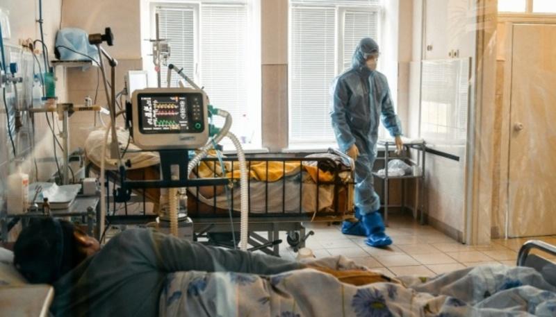 В Україні – 16 309 нових випадків коронавірусу