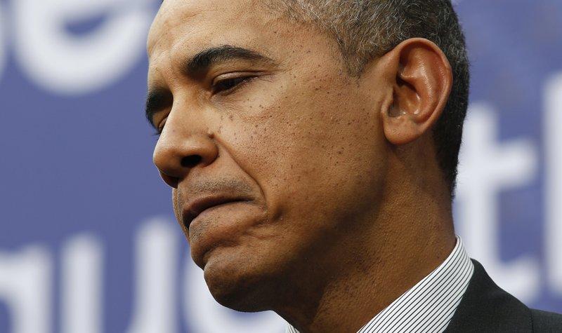 Обама не погодився направити Україні грошову військову допомогу на умовах Сенату