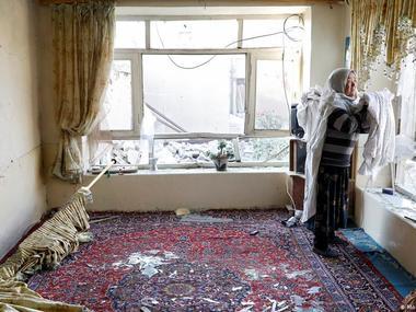 У столиці Афганістану терорист-смертник підірвався у навчальному центрі