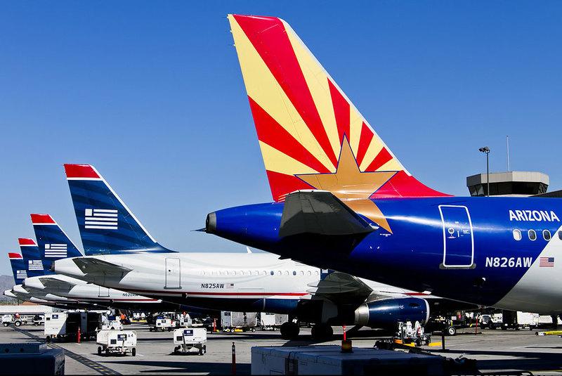 Кількість пасажирів в американських аеропортах сягнула показника березня 2020 року