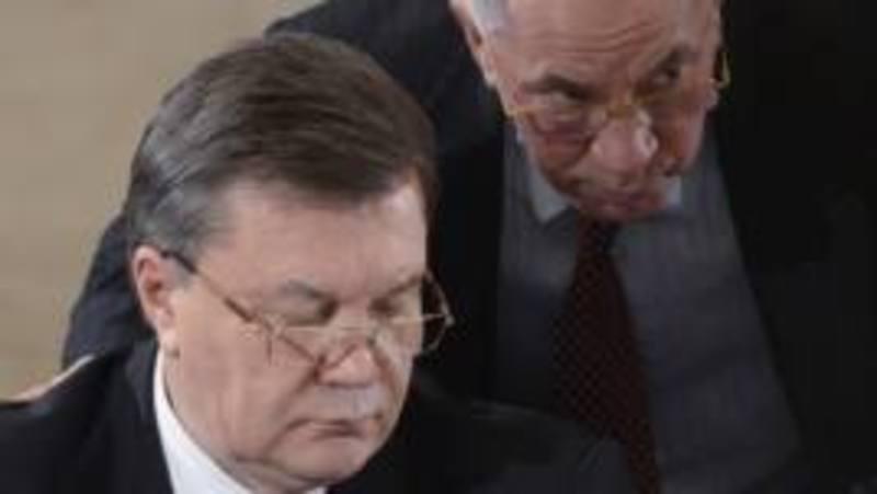 Янукович отримав громадянство Російської Федерації