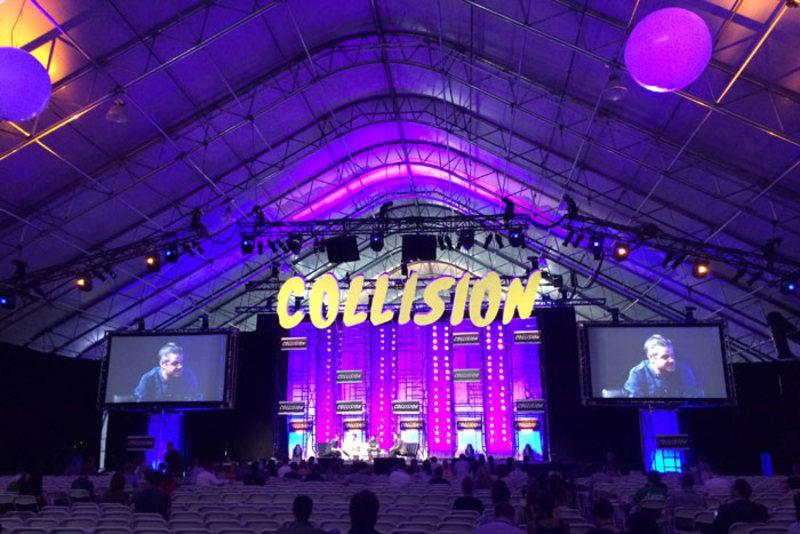 Український стартап підкорив інвесторів масштабної конференції у США