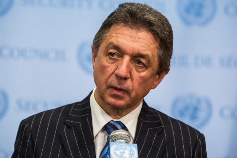Україна є єдиним кандидатом від своєї групи у непостійні члени Радбезу ООН – Сергеєв