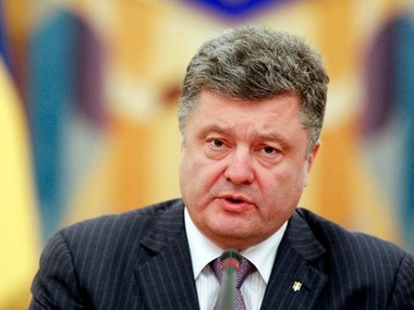 Ukrainian President calls on Israel to recognize Holodomor as genocide