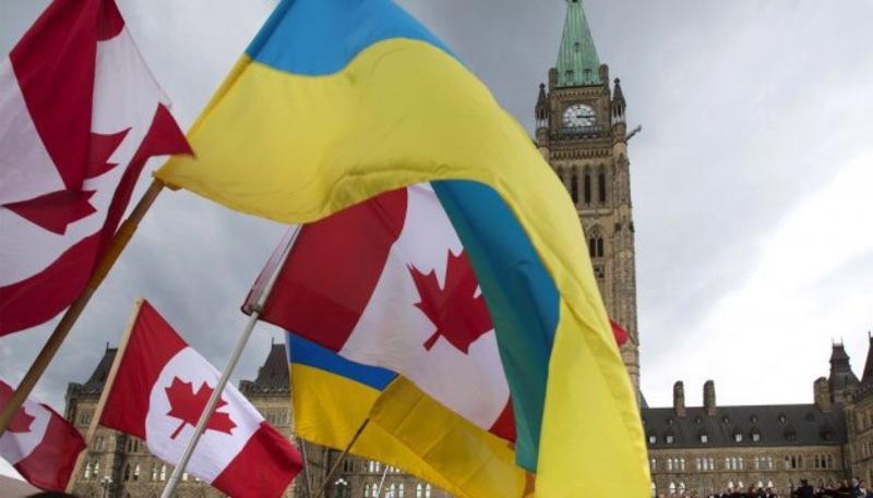 У Канаді відбудуться чотири українські фестивалі