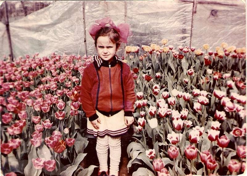 На честь української співачки назвали квітку