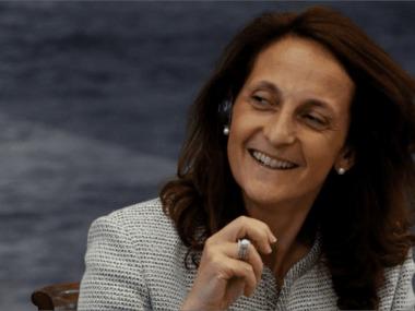 Головним редактором Reuters вперше за 170 років стане жінка