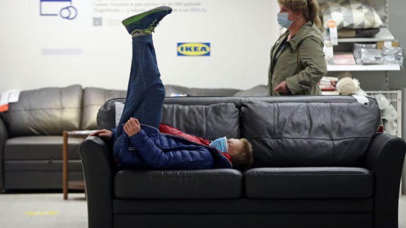 IKEA купуватиме у клієнтів свої старі меблі
