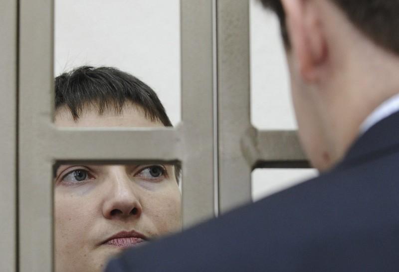 Українці Австралії провели акції із закликом звільнити Савченко