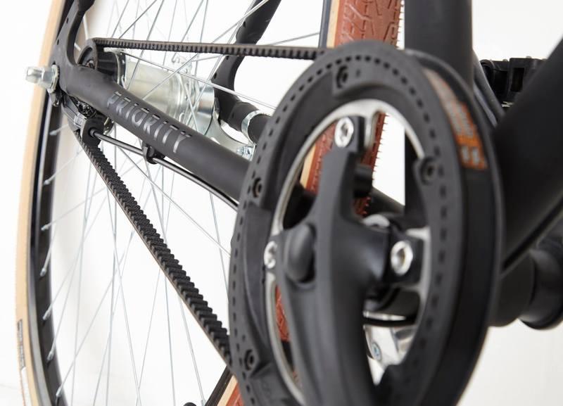 Механік з Каліфорнії створив «вічний» велосипед