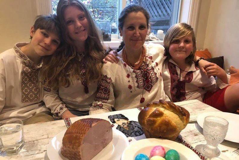 Віцепрем'єрка Канади відзначила український Великдень