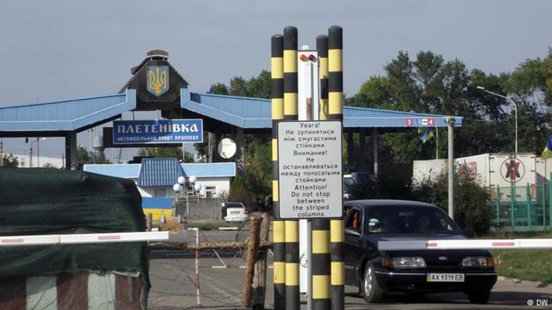 Незабаром росіянам для в'їзду в Україну потрібен буде закордонний паспорт