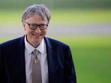 Білл Гейтс назвав три найбільші досягнення людства