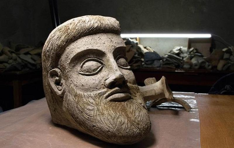 У Криму відкопали унікальну знахідку