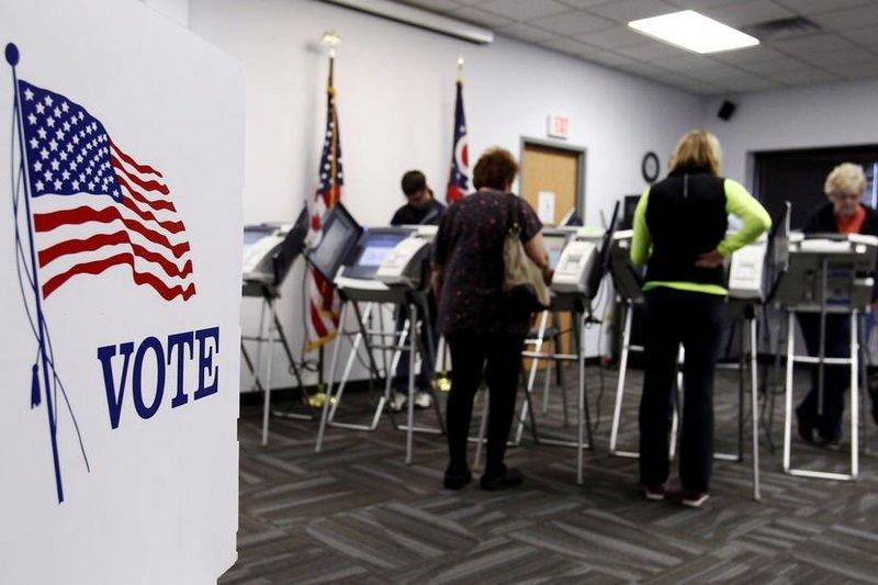 У США вперше голосуватимуть українською