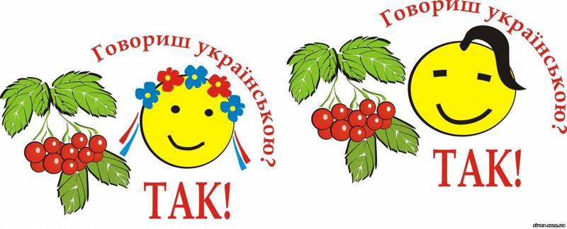 Волонтери провели масштабне дослідження використання української та інших мов в Україні (інфографіка)