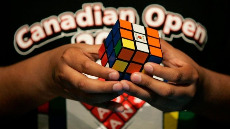 Канадська компанія купила права на кубик Рубіка за $50 млн