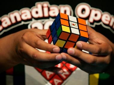 Канадська компанія купила права на кубик Рубіка за 50 мільйонів доларів