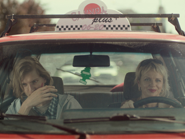 Український фільм отримав нагороду на фестивалі у США