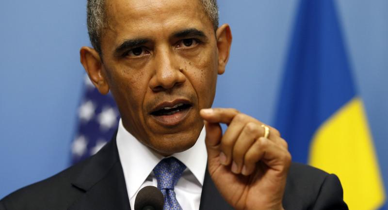 Президент США закликав Україну до економічних реформ задля розрахунку з МВФ