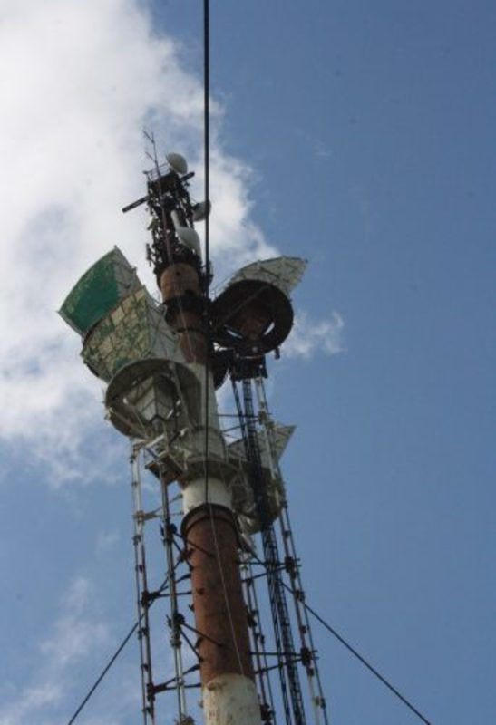 В Криму розпочало мовлення українське радіо