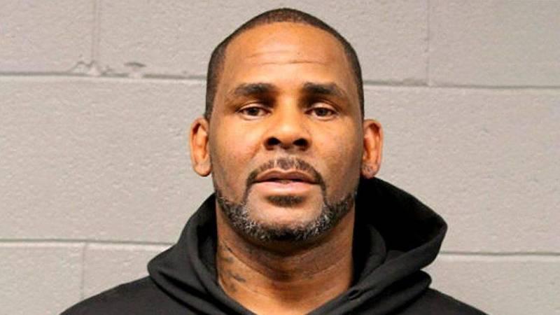 Суд в Чикаго визначив суму застави для звільнення Ар Келлі в розмірі $1 млн