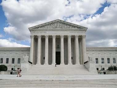 Верховний суд розгляне апеляцію Білого дому щодо закону про аборти в Техасі