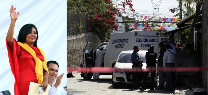 У Мексиці через день після обрання вбили мера міста