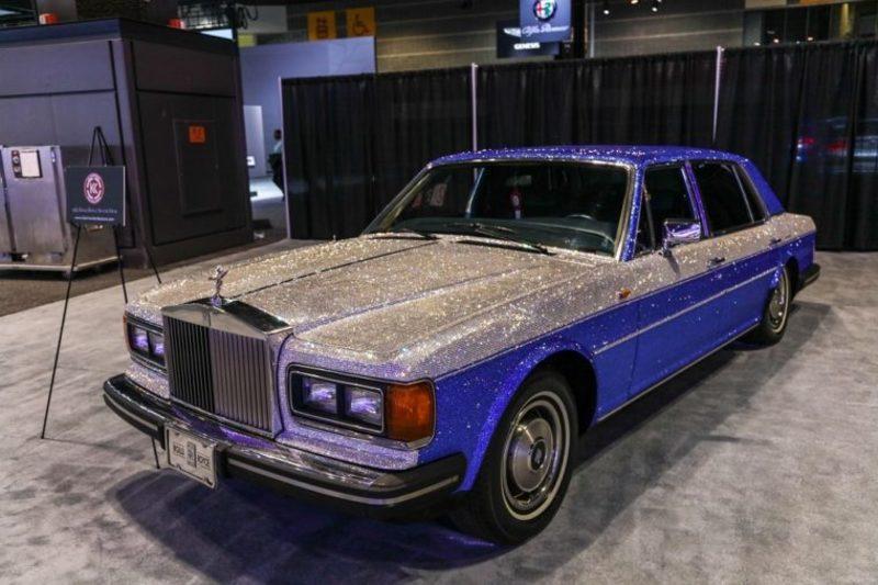 Chicago Auto Show 2020 - Чиказький Автопоказ -2020 відчинив свої двері