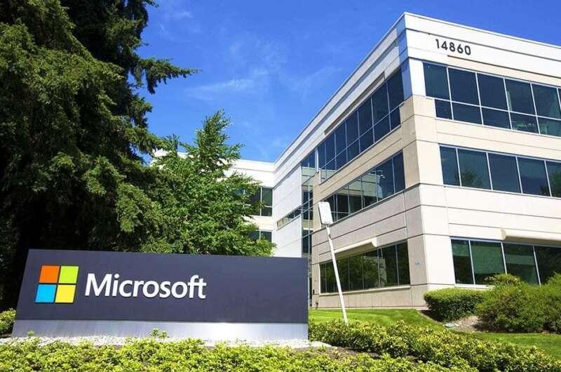 Українець з Microsoft отримав дев'ять років в'язниці за шахрайство