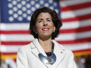 Міністр торгівлі США розповіла про дії країни після пандемії