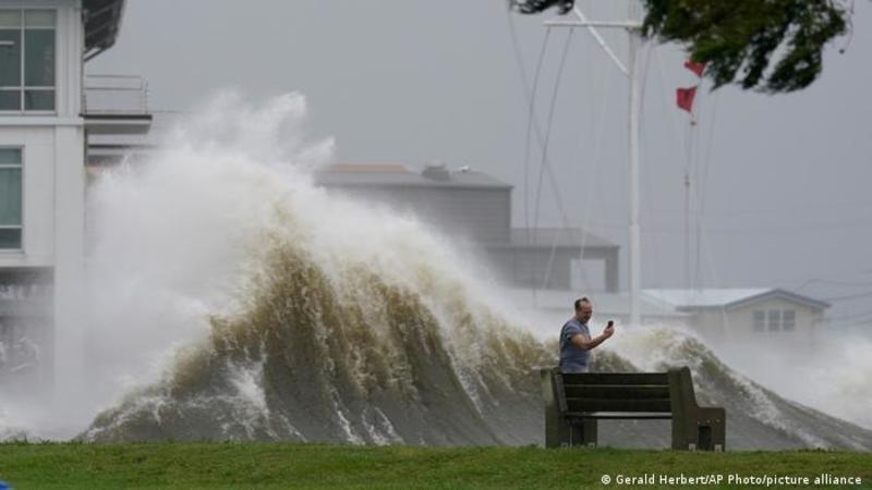 Понад 2 мільйони людей загинули через погодні катастрофи за 50 років - ООН