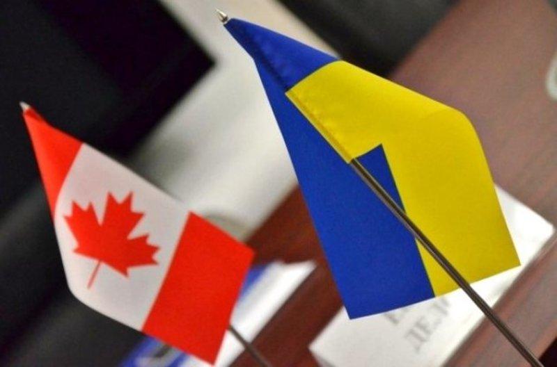 Україна і Канада почнуть переговори щодо розширення Угоди про вільну торгівлю