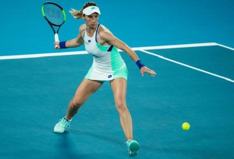 Українські тенісистки покращили місце в рейтингу WTA